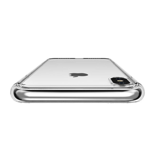 ABSOLUTE・LINKASE AIR/Gorilla Glass for iPhone XS Max (クリア)|shop-frontier|03