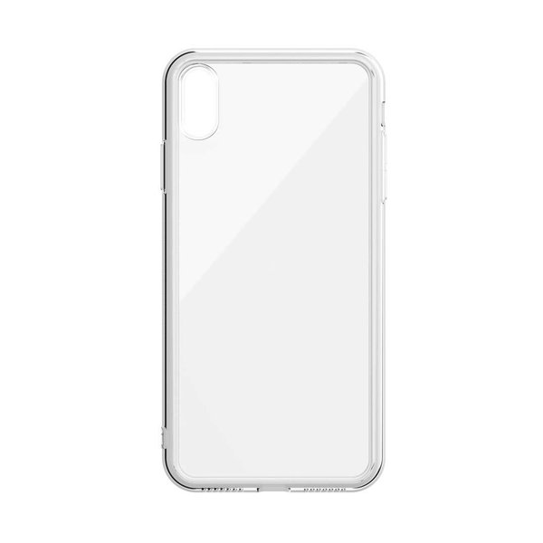 ABSOLUTE・LINKASE AIR/Gorilla Glass for iPhone XS Max (クリア)|shop-frontier|08