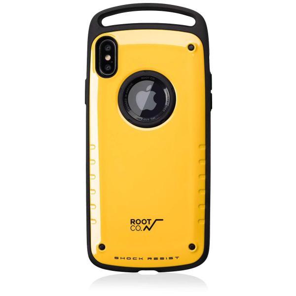 ROOT CO.iPhone XS Max 耐衝撃 iPhone ケース Gravity Shock Resist Case Pro. (イ|shop-frontier|03