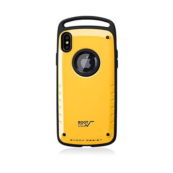 ROOT CO.iPhone XS Max 耐衝撃 iPhone ケース Gravity Shock Resist Case Pro. (イ|shop-frontier|04