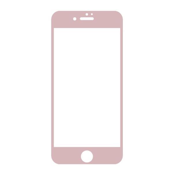 iPhone7 iPhone8 ガラスフィルム iPhoneXS X iPhone5s SE iPhone8 7 6s 6 plus 全画面保護フィルム 強化ガラス 保護ガラス ラウンドエッジ 全面ガラスタイプ|shop-gpp|04