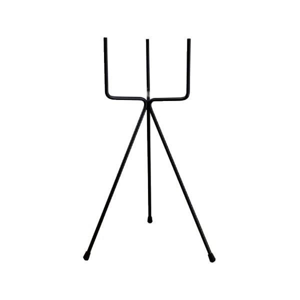 RoomClip商品情報 - 植木鉢・おしゃれ ポットスタンド FR106-200 6号用 / 花台・フラワースタンド・アイアン