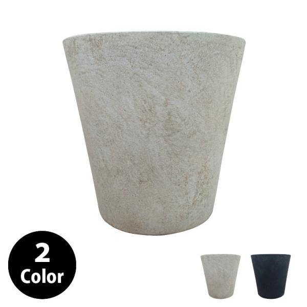 植木鉢・おしゃれ・テラコッタ ファイバークレイポット YS2798-300 10号(30cm) 鉢カバー