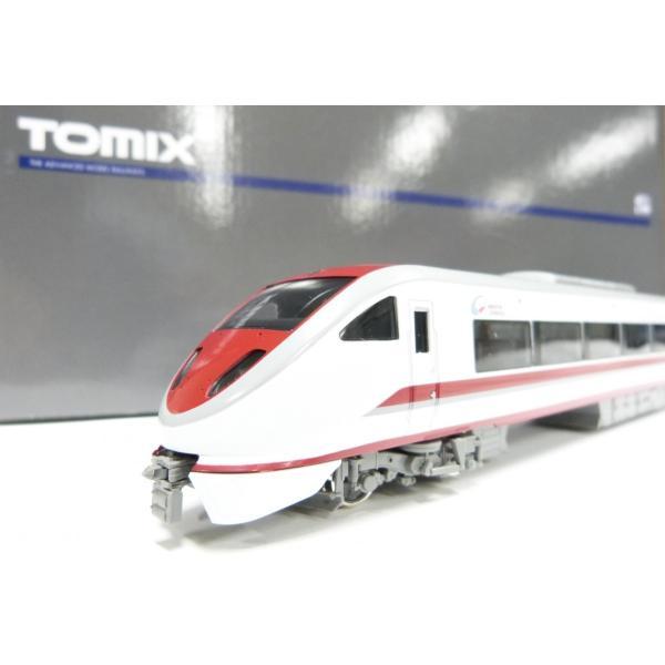 TOMIX HOゲージ HO-9098 北越急行 683系8000番代特急電車(はくたか・スノーラビット)セット shop-hokuhoku