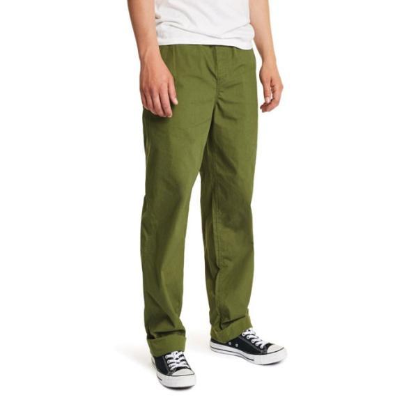 【5%還元】ブリクストン パンツ BRIXTON [ STEADY ELASTIC WAISTBAND PANT ] イージーパンツ [0304]|shop-hood|06