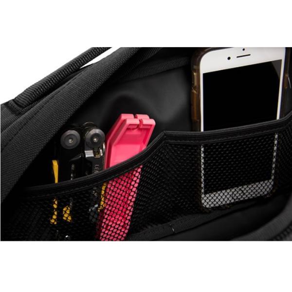 【5%還元】クローム ショルダーバッグ ボディバッグ CHROME INDUSTRY [ BG257 ] KOVAC SLING ウエストバッグ スリング カバン [0315]|shop-hood|03