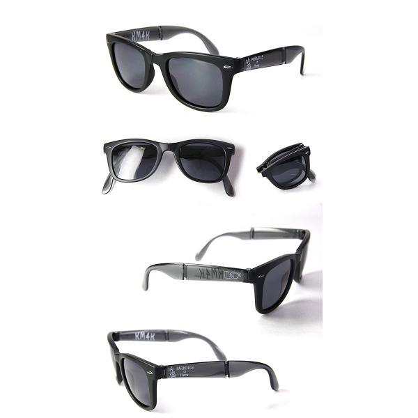 偏光サングラス メンズ ダイス DICE × KM4K MatteBLACK サングラス スノーボードgoggle スノボー PDG-01 カモシカ|shop-hood|03