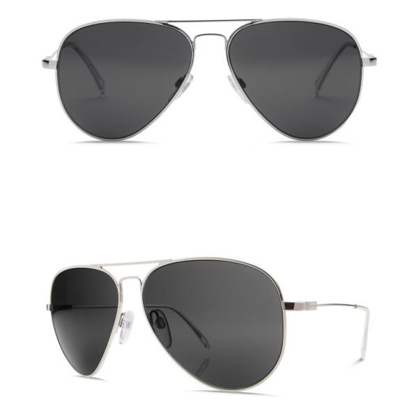 【5%還元】エレクトリック サングラス ELECTRIC AV1 LARGE PLATINUM / LENS:GREY メガネ 眼鏡 メンズ レディース UVカット ティアドロップ shop-hood 02