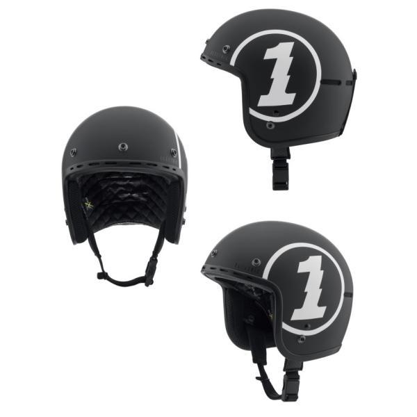 スノーボード ヘルメット ELECTRIC エレクトリック MASHMAN BK / LOGO スノーボード メンズ レディース helmet ヘルメット|shop-hood|02