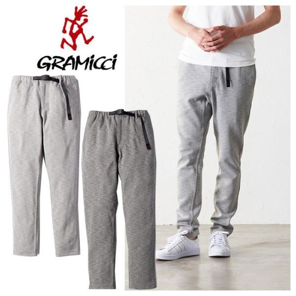 【5%還元】グラミチ パンツ ズボン メンズ GRAMICCI COOL MAX KNIT NN-PANTS TIGHT FIT クールマックス NNパンツ GMP-19S019 shop-hood