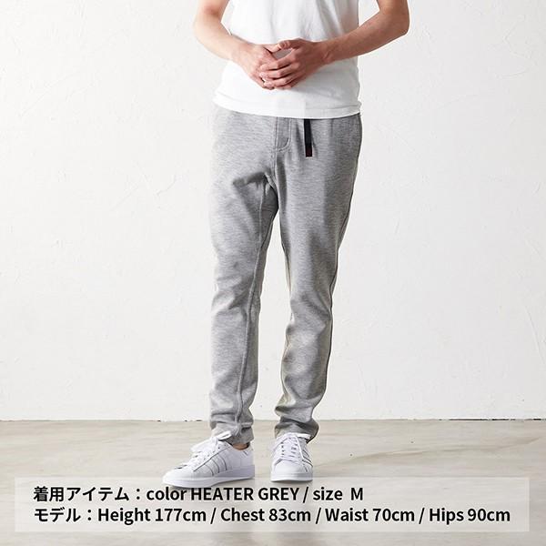 【5%還元】グラミチ パンツ ズボン メンズ GRAMICCI COOL MAX KNIT NN-PANTS TIGHT FIT クールマックス NNパンツ GMP-19S019 shop-hood 04