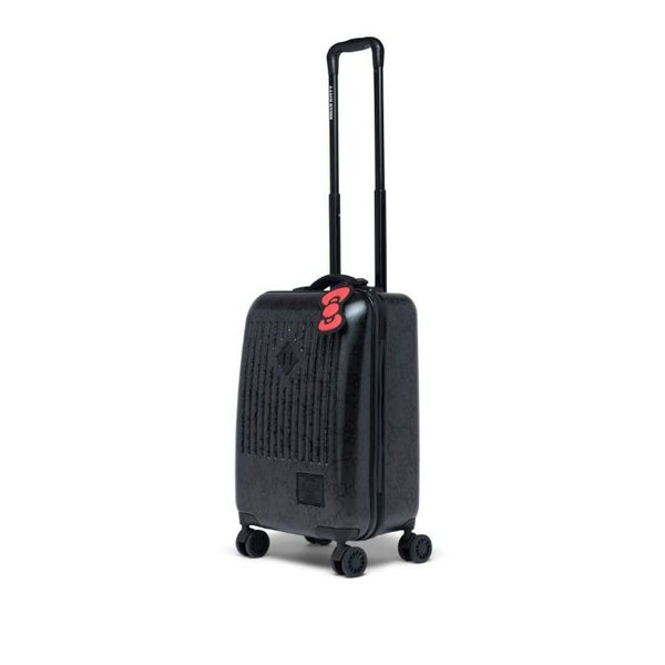 ハーシェル ハローキティ スーツケース コラボ キャリーバッグ Herschel TRADE SMALL (10602) HK Hello Kitty キャリーケース ハーシェルサプライ [0820]|shop-hood|03
