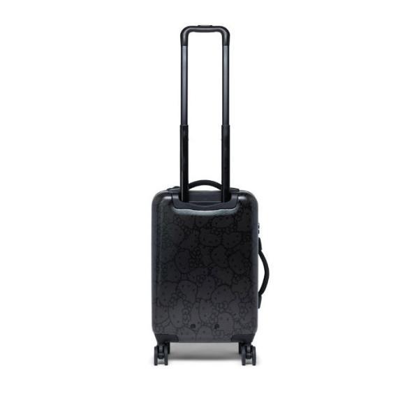 ハーシェル ハローキティ スーツケース コラボ キャリーバッグ Herschel TRADE SMALL (10602) HK Hello Kitty キャリーケース ハーシェルサプライ [0820]|shop-hood|04