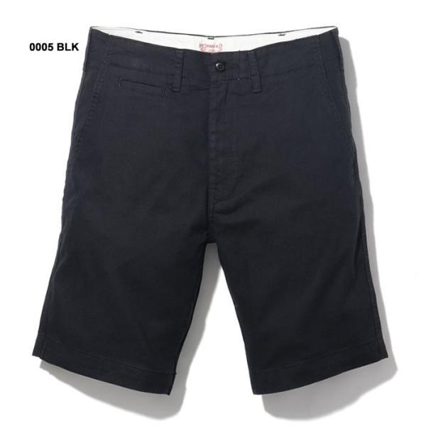 【5%還元】リーバイス ショートパンツ ハーツパンツ 半ズボン Levi's 52438 502 TRUE CHINO SHORT チノショーツ [メール便]|shop-hood|03