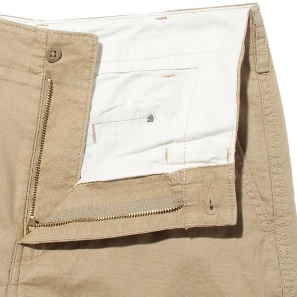【5%還元】リーバイス ショートパンツ ハーツパンツ 半ズボン Levi's 52438 502 TRUE CHINO SHORT チノショーツ [メール便]|shop-hood|05