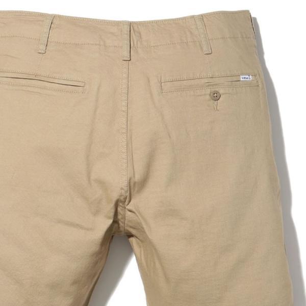 【5%還元】リーバイス ショートパンツ ハーツパンツ 半ズボン Levi's 52438 502 TRUE CHINO SHORT チノショーツ [メール便]|shop-hood|06