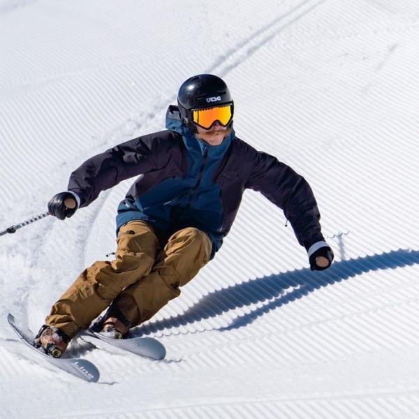 【5%還元】ライン スキー 板 LINE 19-20 [ SAKANA SKI ] サカナ 魚 174cm 181cm ラインスキー [0915]|shop-hood|05