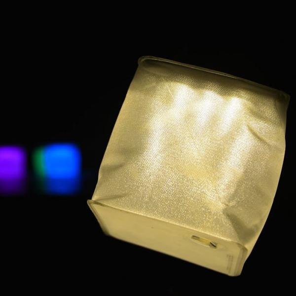 防災 ライト ルミンエイド ソーラーランタン LuminAID PACKLITE FIREFLY ファイアフライ 充電式 折畳 防水 LED ソーラーパネル USB充電|shop-hood|05