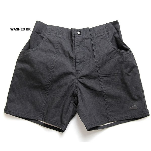 【5%還元】サルベージパブリック ショートパンツ パンツ メンズ SALVAGE PUBLIC CROMWELL RIPSTOP SHORT ハーフパンツ ズボン 0510|shop-hood|02