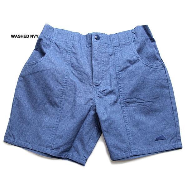 【5%還元】サルベージパブリック ショートパンツ パンツ メンズ SALVAGE PUBLIC CROMWELL RIPSTOP SHORT ハーフパンツ ズボン 0510|shop-hood|03