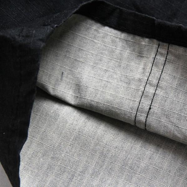【5%還元】サルベージパブリック ショートパンツ パンツ メンズ SALVAGE PUBLIC CROMWELL RIPSTOP SHORT ハーフパンツ ズボン 0510|shop-hood|08