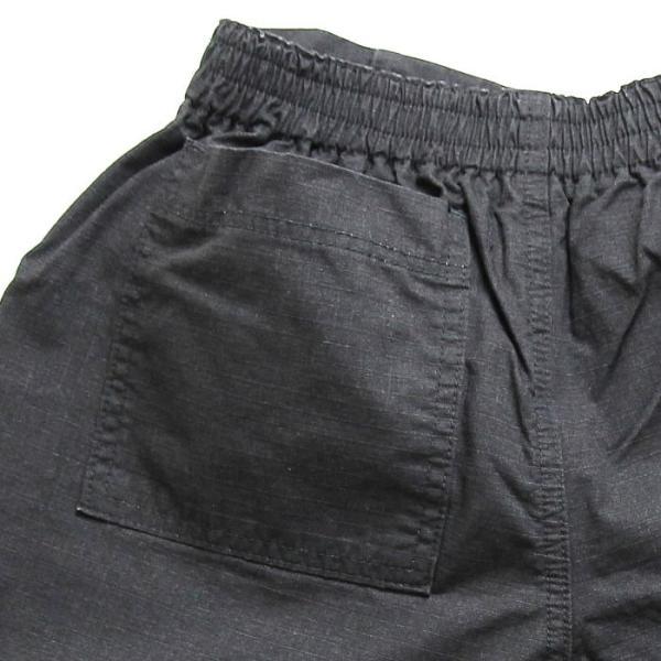 【5%還元】サルベージパブリック ショートパンツ パンツ メンズ SALVAGE PUBLIC CROMWELL RIPSTOP SHORT ハーフパンツ ズボン 0510|shop-hood|09