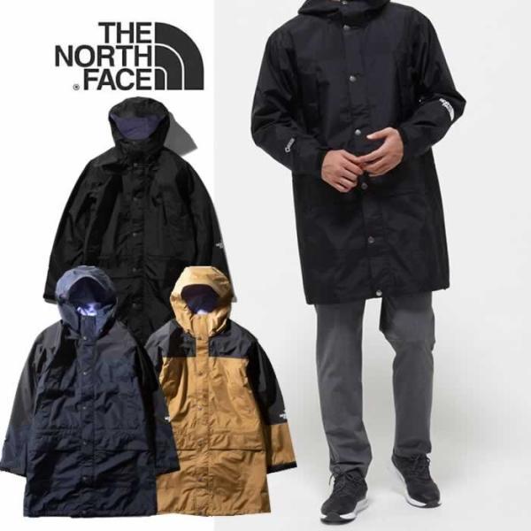 ノースフェイス コート レインコート THE NORTH FACE [ NP11940 ] MTN RAINTEX COAT マウンテンレインテックスコート レインウェア [0115]|shop-hood