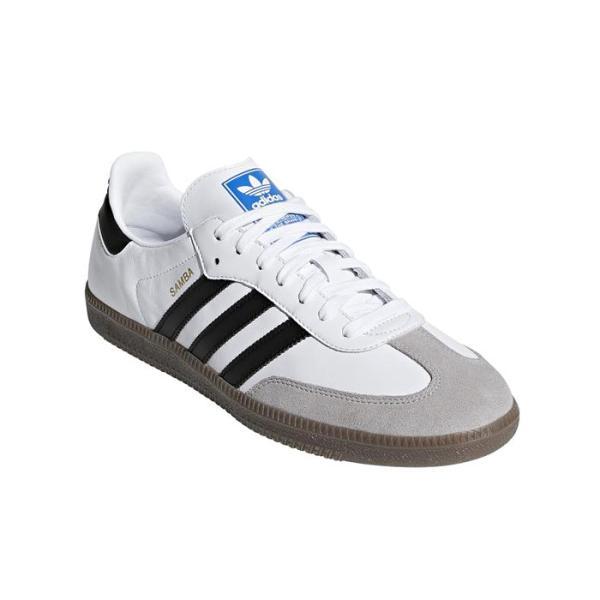 アディダス adidas オリジナルス サンバ メンズ レディース スニーカー シューズ 靴 originals SAMBA OG B75806|shop-kandj|02