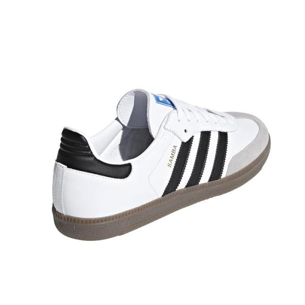 アディダス adidas オリジナルス サンバ メンズ レディース スニーカー シューズ 靴 originals SAMBA OG B75806|shop-kandj|03