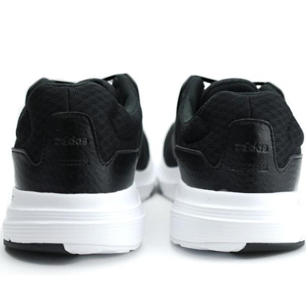 アディダス adidas ギャラクシー 3 ワイド スニーカー メンズ レディース ホワイト ブラック Galaxy3 WIDE U DB0004 DB0005 DB0008|shop-kandj|08