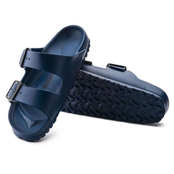 ビルケンシュトック Birkenstock アリゾナ EVA レディース メンズ サンダル 紺 ネイビー 軽量 洗える コンフォートサンダル 2本ベルト Birkenstock|shop-kandj|03