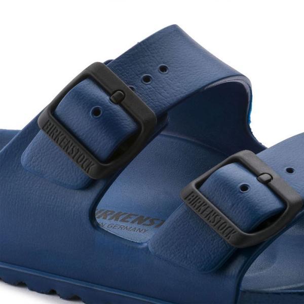 ビルケンシュトック Birkenstock アリゾナ EVA レディース メンズ サンダル 紺 ネイビー 軽量 洗える コンフォートサンダル 2本ベルト Birkenstock|shop-kandj|04