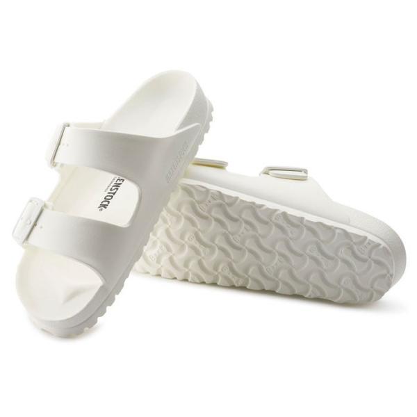 ビルケンシュトック Birkenstock アリゾナ EVA レディース メンズ サンダル 白 ホワイト 軽量 洗える コンフォートサンダル 2本ベルト Birkenstock|shop-kandj|03