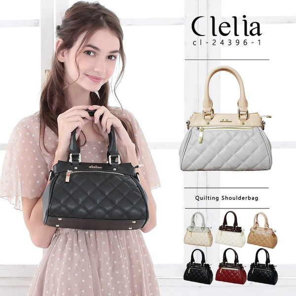 Clelia ショルダーバッグ CL-24396-1