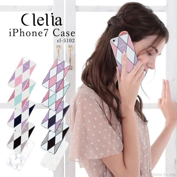 Clelia iPhone6/6sケース