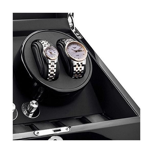 TRIPLE TREE ワインディングマシーン用 クッション 腕時計クッション 2枚入