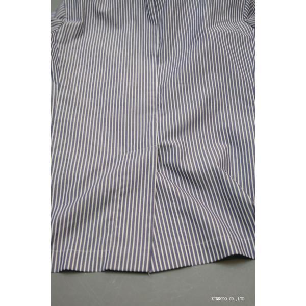 LancrediのイタリアMONTI社のシャツ生地を使ったジャケット。|shop-kinkodo|07