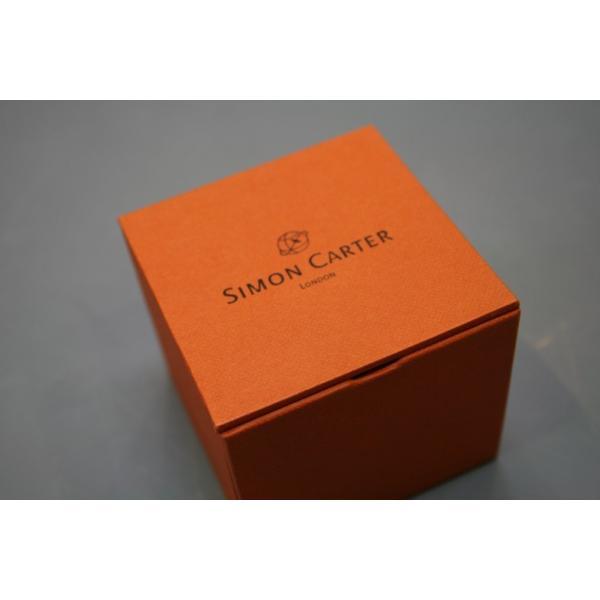 SIMON CARTER サイモン・カーターの。クジャクの羽根のカフス(ピーコック)|shop-kinkodo|09