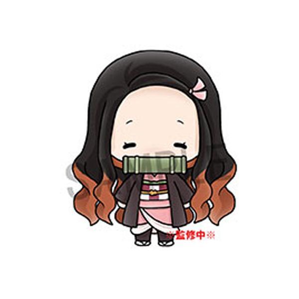 (予約)単品 ちょこりんマスコット 鬼滅の刃 Vol.3  竈門禰豆子 メガハウス 発売予定:2021年4月