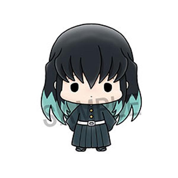 (予約)単品 ちょこりんマスコット 鬼滅の刃 Vol.3  時透無一郎 メガハウス 発売予定:2021年4月