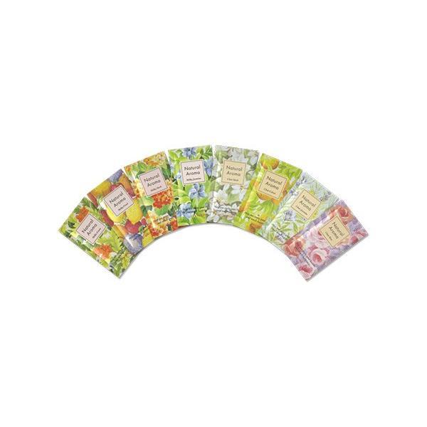 【薬用入浴剤】 ナチュラルアロマ アソートセット〈全8種〉|shop-linoa