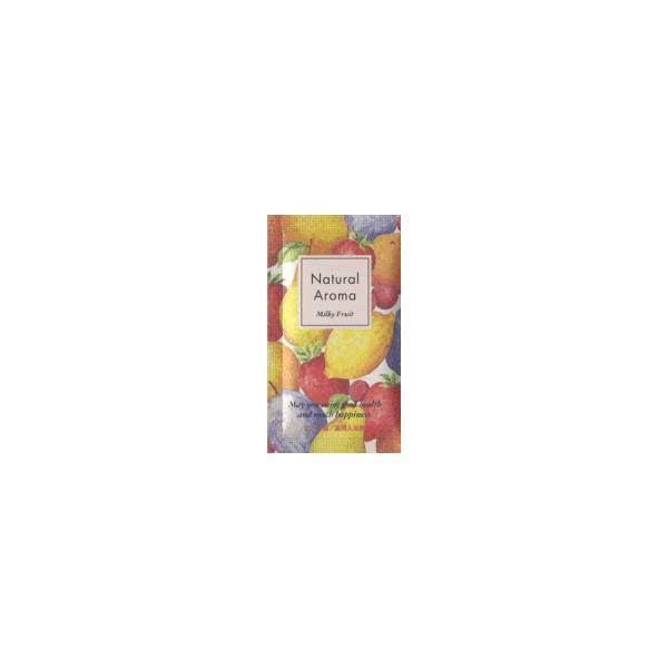 【薬用入浴剤】 ナチュラルアロマ ミルキーフルーツ|shop-linoa