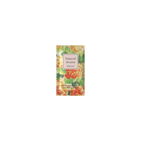【薬用入浴剤】 ナチュラルアロマ ミルキーハーブ|shop-linoa