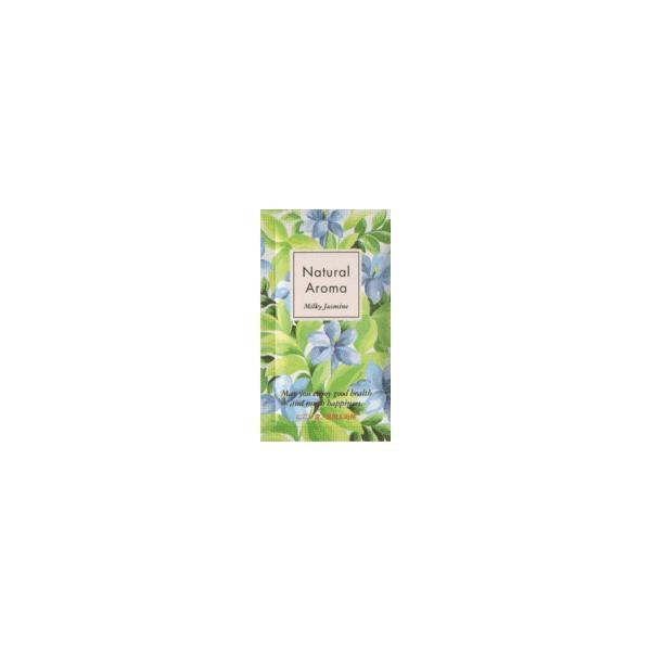 【薬用入浴剤】 ナチュラルアロマ ミルキージャスミン|shop-linoa