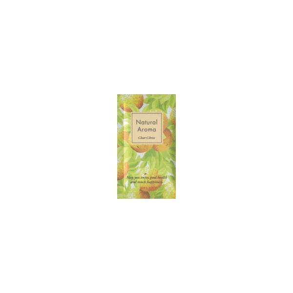 【薬用入浴剤】 ナチュラルアロマ クリアーシトラス|shop-linoa