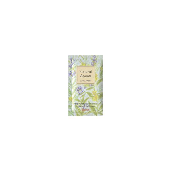 【薬用入浴剤】 ナチュラルアロマ クリアージャスミン|shop-linoa