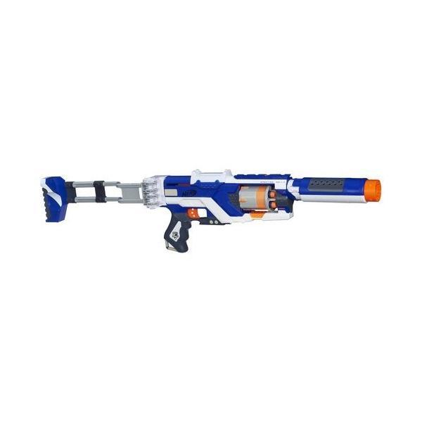 Nerf Fucile Cycloneshock  Hasbro A9353EU6