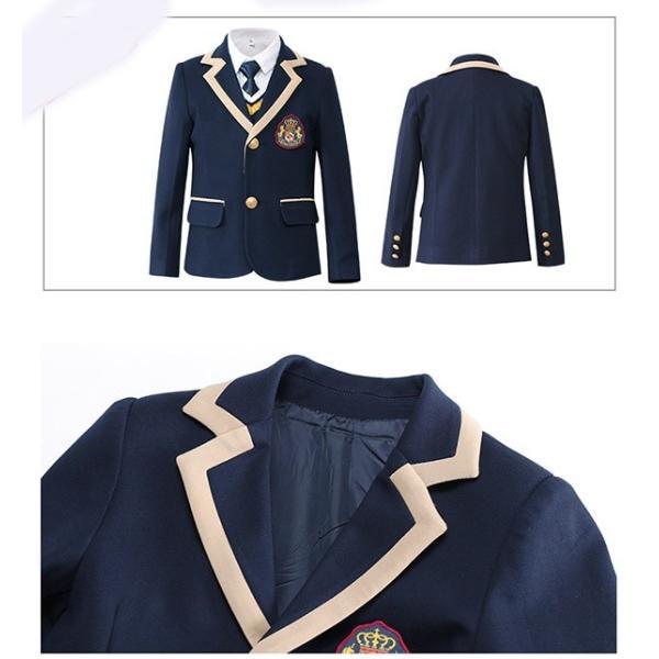 卒業式 スーツ 女の子 男の子 子供スーツ 制服 セットアップ 選べるセット フォーマルスーツ 七五三 結婚式 発表会 子供スーツ|shop-manten|16