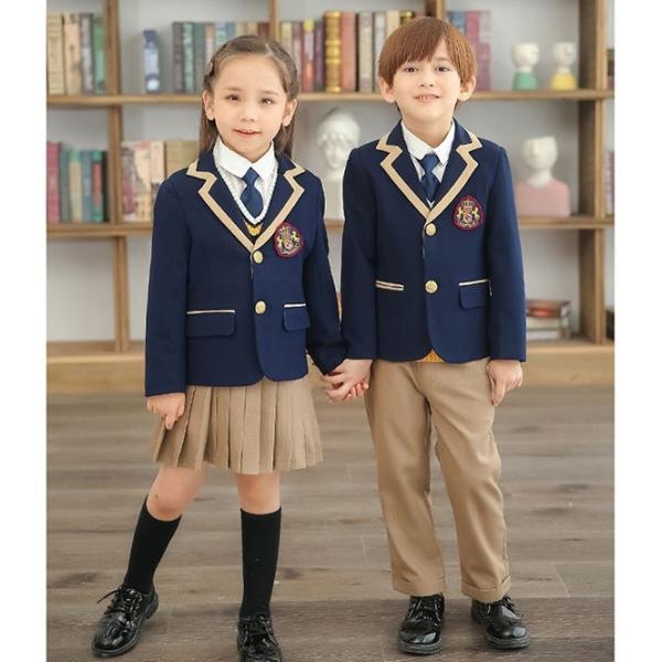 卒業式 スーツ 女の子 男の子 子供スーツ 制服 セットアップ 選べるセット フォーマルスーツ 七五三 結婚式 発表会 子供スーツ|shop-manten|05