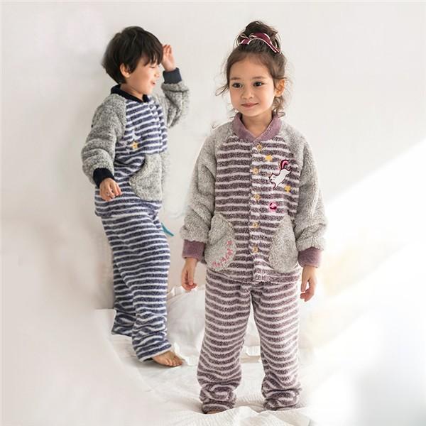6bc0baf58943d 子供パジャマ 子どもパジャマ 長袖 寝巻き パジャマ 冬 かわいい セットキッズ 女の子 男の子 ルームウェア ...